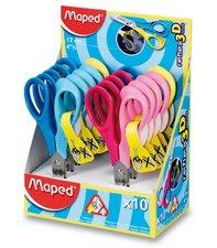 Maped Vivo Left - školní nůžky pro leváky