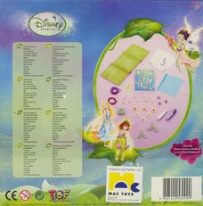 Fairies - tajný deník