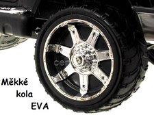 Dimix Náhradní kolo EVA KD105 levé přední