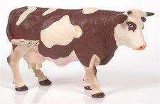 Kráva strakatá h/b