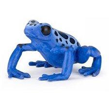 Papo - Žába modrá