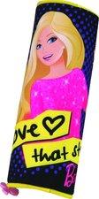 Pouzdro kulaté Barbie Fabulous Life