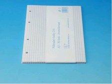 Náhradní vložka A5 čtverečková  2105/50l
