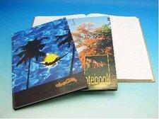 Kniha A4 čtvereček