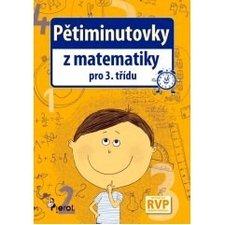 Pětiminutovky z Matematiky pro 3. třídu