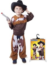Karnevalový kostým Kovboj vel.S
