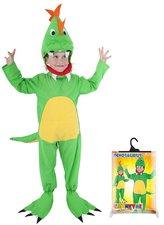 Karnevalový kostým Dinosaurus, vel. S