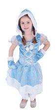 Karnevalový kostým Princezna kožíšková zimní, vel. S