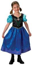Karnevalový kostým FROZEN - Ledové království ANNA, 3-4 roky