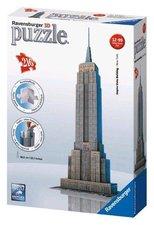 Puzzle - Empire State Building 3D 216 dílků