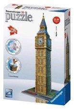 Puzzle - Big Ben 3D 216 dílků