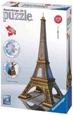 Puzzle - Eiffelova věž 3D 216 dílků
