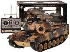 RC Tank LEOPARD 2 - 1:20