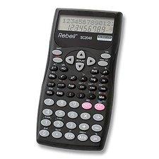 Vědecký kalkulátor Rebell SC-2040