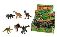 Figurka dinosaura