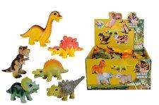 Soft dinosaurus, 10 cm, 36DP, 6 druhů