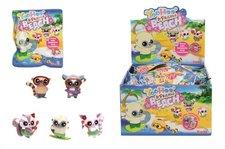 Yoohoo&Friends Zvířátka na pláži, 26 druhů, DP48