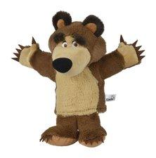 Simba Máša a medvěd Maňásek medvěd Míša 28 cm