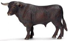 Schleich - Zvířátko - býk černý
