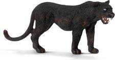 Schleich - Zvířátko - černý panter