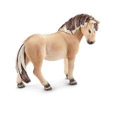 Schleich - Zvířátko - klisna koně fjordského