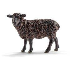 Schleich Zvířátko černá ovce