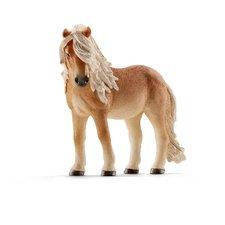 Schleich Zvířátko kobyla islandského poníka