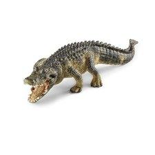 Schleich Zvířátko aligátor