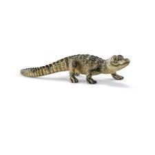 Schleich Zvířátko aligátor baby