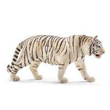 Schleich Zvířátko tygr bílý