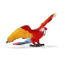 Schleich Zvířátko Papoušek