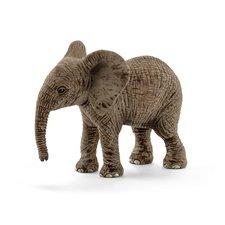 Schleich - Zvířátko - Slon africký mládě