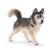 Schleich Zvířátko pes Husky