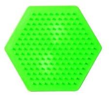 Samostatná podložka - šestiúhelník