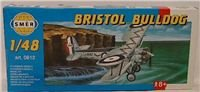 Bristol Bulldog  1:48