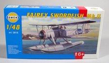 Fairey Swordfish Mk.2 Limited  1:48