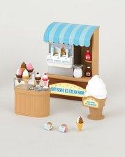 Sylvanian Families Obchod s to�enou zmrzlinou