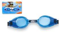 Teddies Plavecké brýle dětské 3-8 let