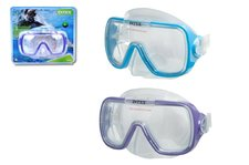 Teddies Potápěčské brýle na kartě 8+