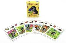 Akim Černý Petr Krtek a sýkorka společenská hra - karty v papírové krabičce