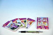 Dino Kvarteto Princezna Sofia společenská hra - karty v papírové krabičce