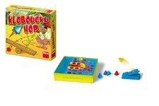 Dino Kloboučku hop! společenská hra