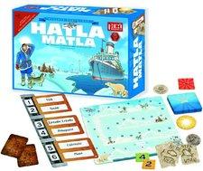 PEXI Hatla Matla společenská hra v krabici 28x20x7cm