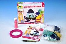 Lena Pletací kruh chobotnice plast v krabici