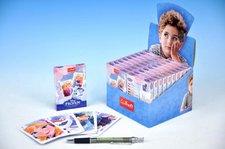 Trefl Černý Petr Ledové království/Frozen společenská hra - karty v papírové krabičce