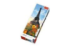 Trefl Puzzle Eiffelova věž 300 dílků 16x48cm v krabici 10x26,5x4,5cm