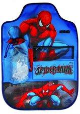 Chránič sedadla s kapsami Spiderman