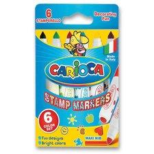 Universal Stamp Markers - oboustranný značkovač