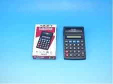 Kalkulačka KADIO KD-815 886173