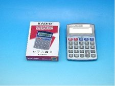 Kalkulačka KADIO KD-3611B 886176